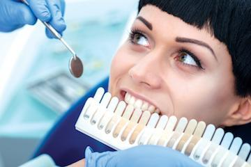 Woman at Dentist | Dental Fillings Lynwood CA