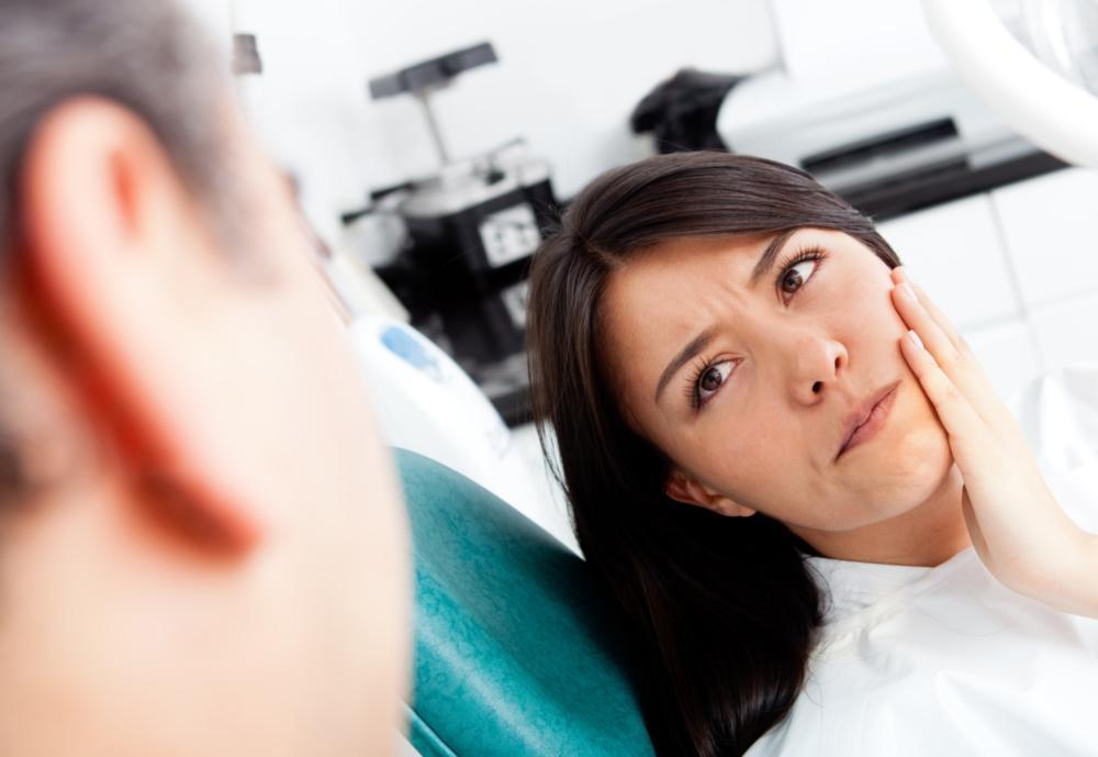 Woman at Dentist | Emergency Dentist in Lynwood CA