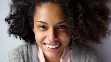 Woman Smiling | Orthodontist in Inglewood