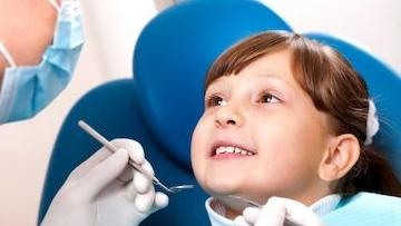 Girl | Children's Dentist Los Angeles CA