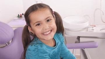 Young Girl | Pico Rivera Pediatric Dentist