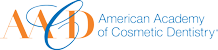 PhD Dental | American Academy of Cosmetic Dentistry Logo